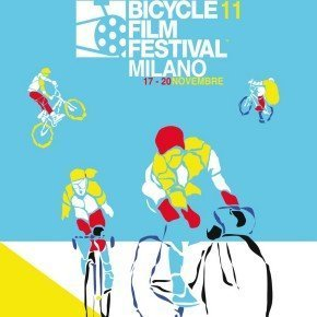 BICYCLE FILM FESTIVAL – cinema, musica ma soprattutto due ruote