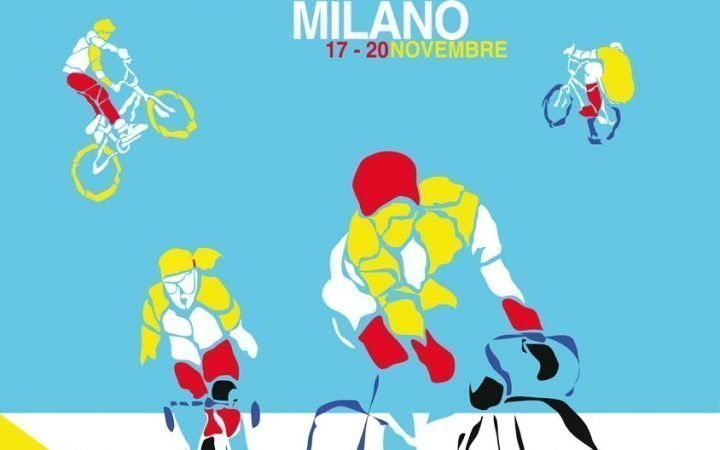 BICYCLE FILM FESTIVAL - cinema, musica ma soprattutto due ruote 7