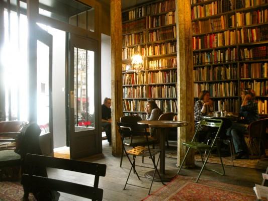 DSCN2720 533x400 MERCI   111 Boulevard Beaumarchais, Paris