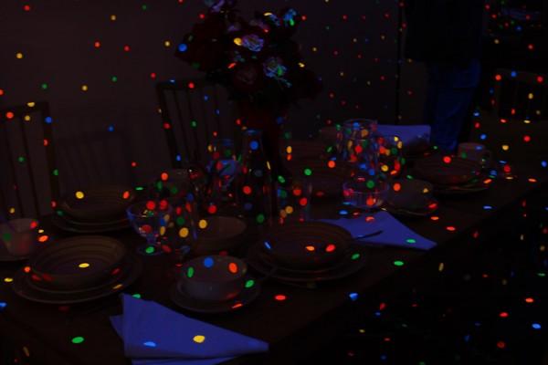 IMG 6884 600x400 YAYOI KUSAMA   retrospettiva al Centre Pompidou