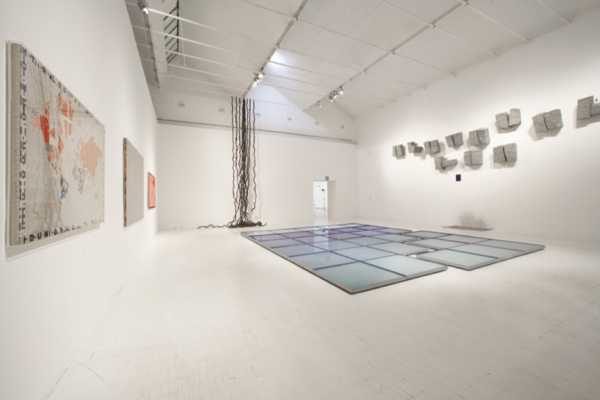 Immagine 1 600x400 ARTE POVERA   un percorso dal 1967 al 2011 in Triennale