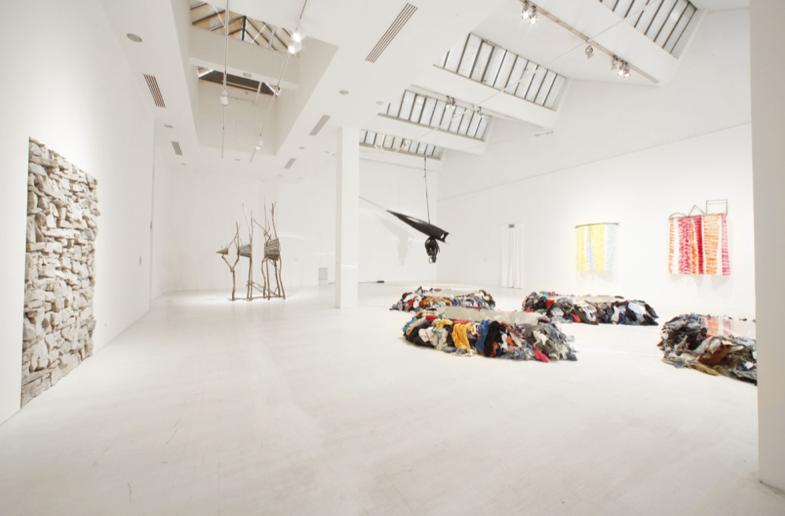 Immagine 7 ARTE POVERA   un percorso dal 1967 al 2011 in Triennale