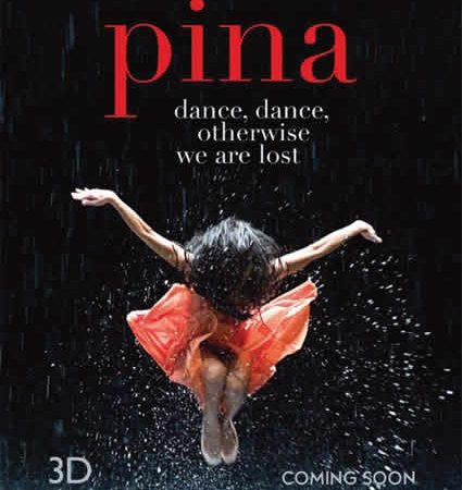 PINA - dance, dance, otherwhise we are lost! 8