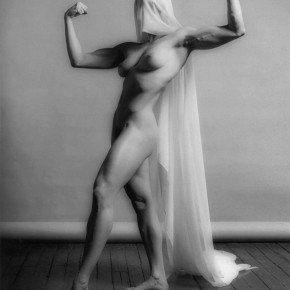 ROBERT MAPPLETHORPE – in mostra a Parigi e Milano