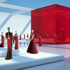 VALENTINO – countdown al Virtual Museum
