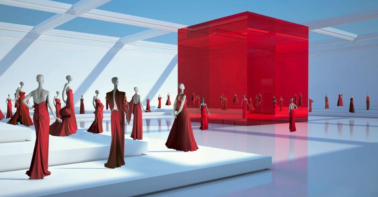 Valentinomuseum VALENTINO   countdown al Virtual Museum