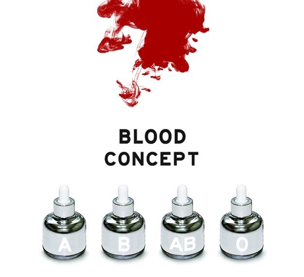 blood concept 2 BLOOD CONCEPT   let it flow