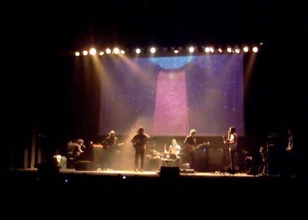 FLEET FOXES - live al Teatro Smeraldo 1