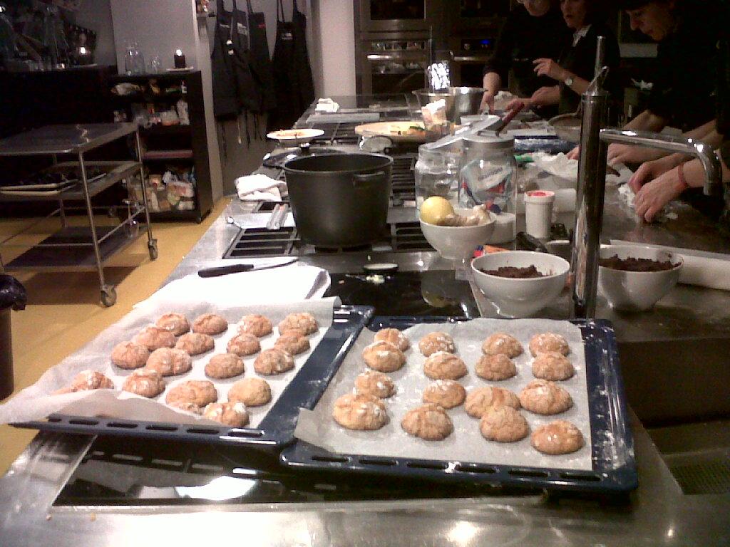 IMG01562 20111205 2331 A SCUOLA DI CUCINA   una ricetta per Natale