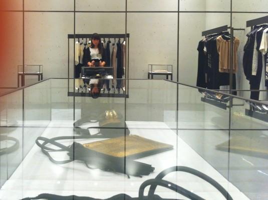 IMG 2351 535x400 VIONNET   a Milano il primo negozio nel mondo