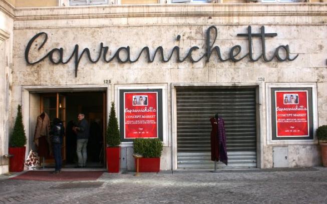 Immagine 31 FRESCHE IDEE REGALO   Capranichetta concept market Roma