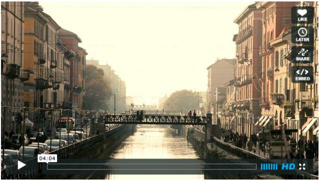 Milan Dreaming - un sogno che su FB diventa realtà (Francesco rispondi!)