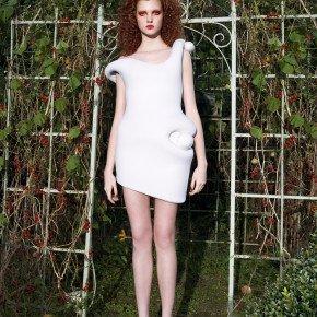 SYLVIO GIARDINA – l'arte è l'idea, la moda è lo strumento