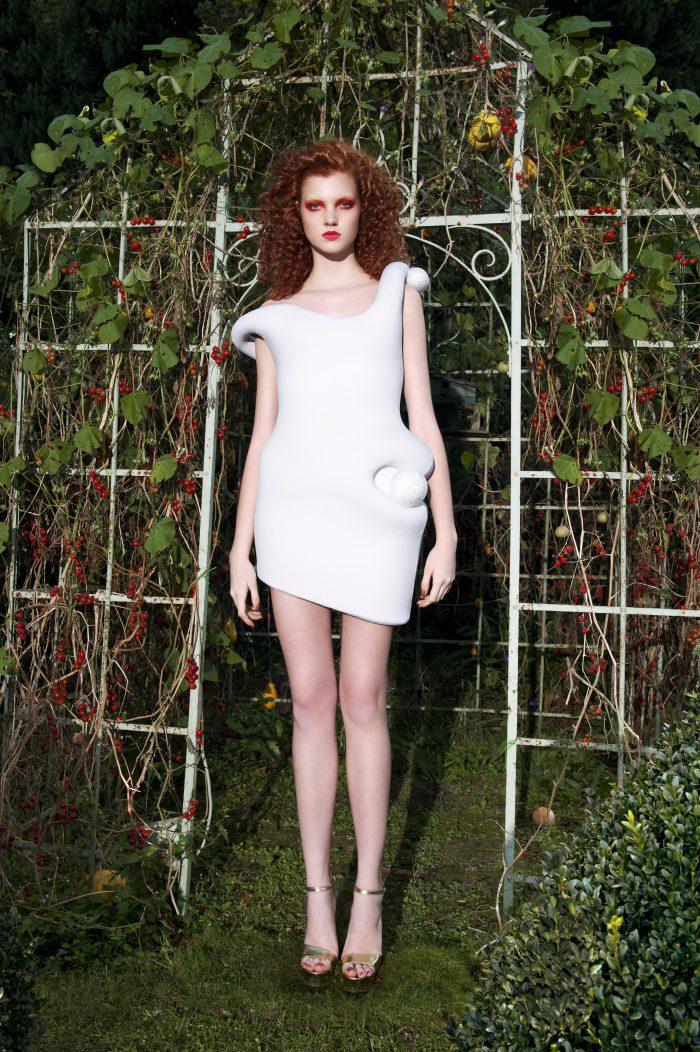 SYLVIO GIARDINA - l'arte è l'idea, la moda è lo strumento 2