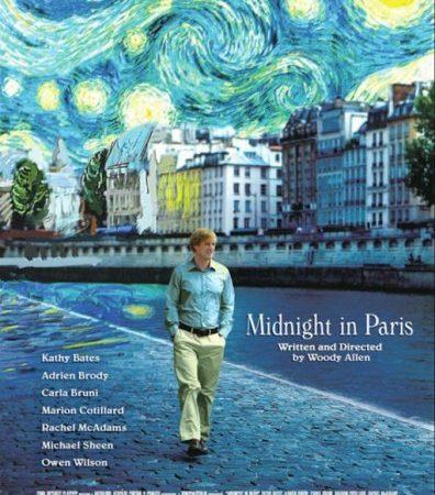 MIDNIGHT IN PARIS - il ritorno di un sognante Woody Allen 4