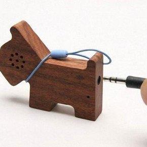WOOD DESIGN – legno e tecnologia
