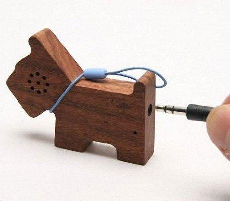 WOOD DESIGN - legno e tecnologia 16