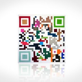 SALT&ETHIC – the first QR recycled code