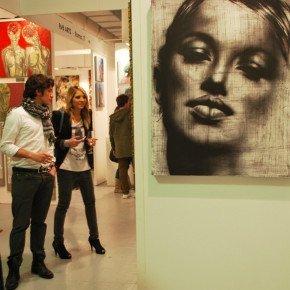 AFFORDABLE ART FAIR – torna a Milano l'arte low cost
