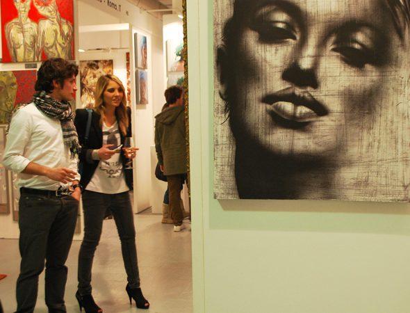AFFORDABLE ART FAIR - torna a Milano l'arte low cost 4