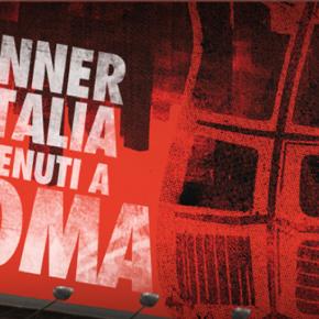 WE RUN ROME – il 31 dicembre corri in città
