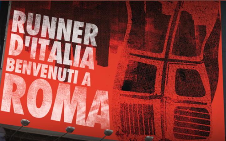 WE RUN ROME - il 31 dicembre corri in città 1