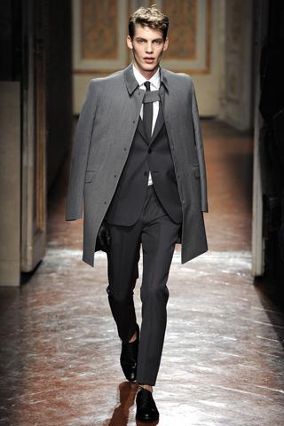 00290m VALENTINO   la Couture maschile debutta a Pitti
