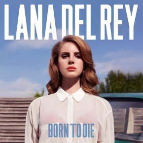 LANA DEL REY – countdown per Born To Die