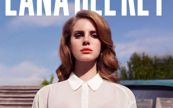 LANA DEL REY - countdown per Born To Die 1