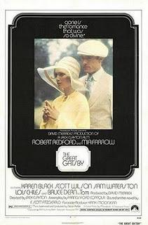 Great gatsby 74 IL GRANDE GATSBY DI SERAPIAN   un romanzo, 4 film e una borsa!