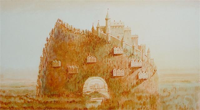 IlyaEmiliaKabakov.1849521 ILYA E EMILIA KABAKOV   galleria Lia Rumma Milano
