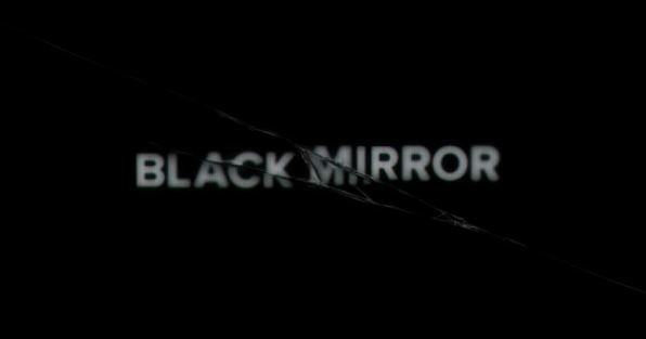 BLACK MIRROR - la nuova serie tv di Charlie Brooker