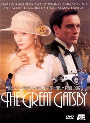 greatgatsby poster 291x400 IL GRANDE GATSBY DI SERAPIAN   un romanzo, 4 film e una borsa!