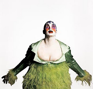 leigh224 ABOUT LEIGH BOWERY   retrospettiva a Milano