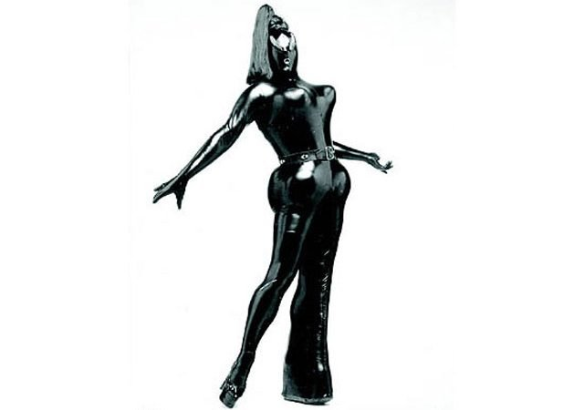 ABOUT LEIGH BOWERY - retrospettiva a Milano 19