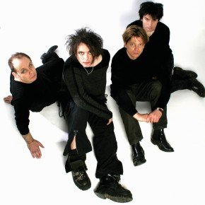 THE CURE – all'Heineken Jammin' Festival di Milano