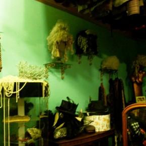 1 290x290 PRANGSTA   Boudoir themed showroom