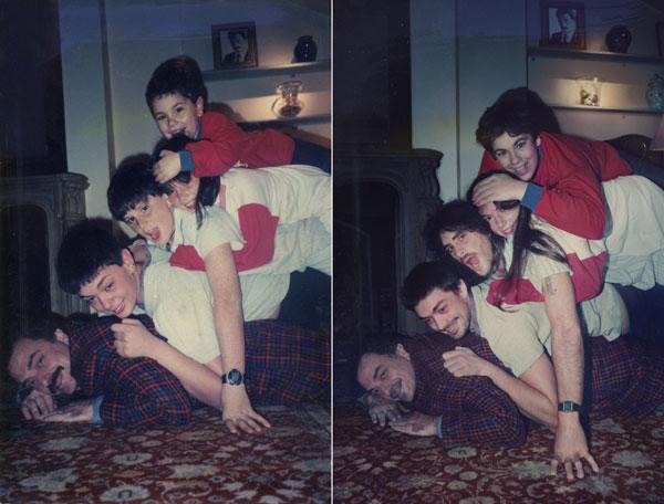 23 zurbano family 1999 2011 buenos aires low FUBIZ AWARDS 2012   review