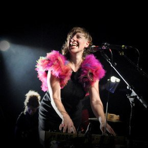 tUnE-yArDs – Live al Tunnel di Milano