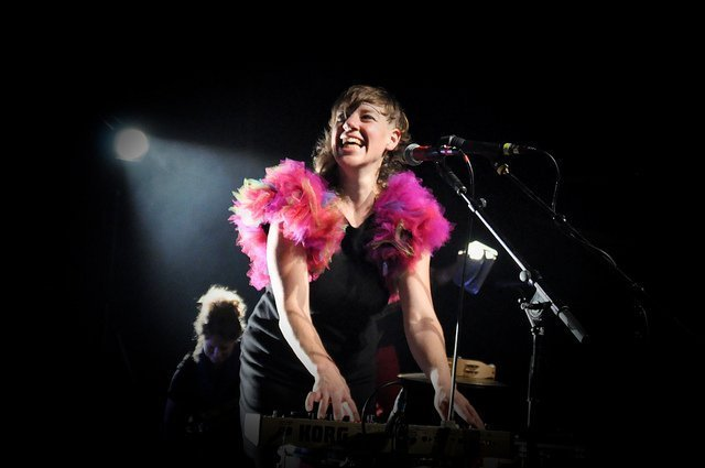 5801021110 6a97408eaa z tUnE yArDs   Live al Tunnel di Milano