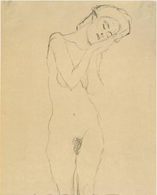 Immagine 4 323x400 IL MIO REGNO NON E DI QUESTO MONDO   Gustav Klimt allo Spazio Oderdan