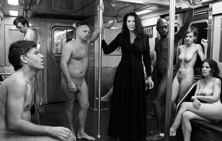 MS Marina Abramovic 011