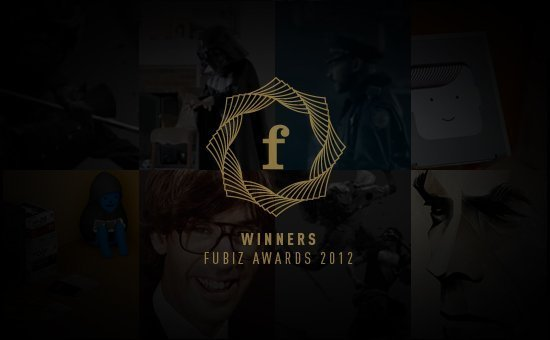FUBIZ AWARDS 2012 - review  11