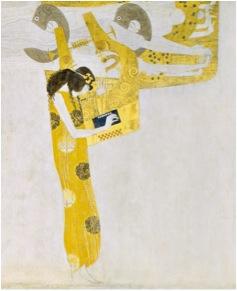 klimt 3 IL MIO REGNO NON E DI QUESTO MONDO   Gustav Klimt allo Spazio Oderdan