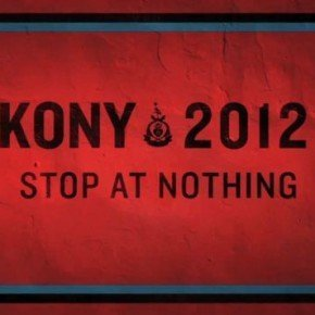 KONY 2012 – la campagna virale di Invisible Children
