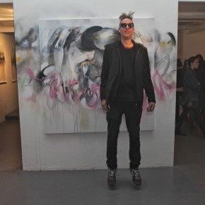 AUSTRALIAN GRAFFITI – la prima mostra di Lister a Milano