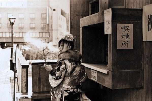 JAPAN 日本 - attimi di vita divenuti immagine 11