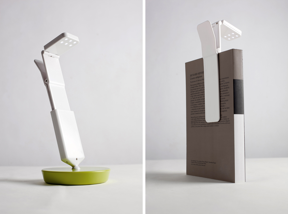 Dialogo con gli oggetti il design di spalvieri del ciotto for Oggetti design per casa