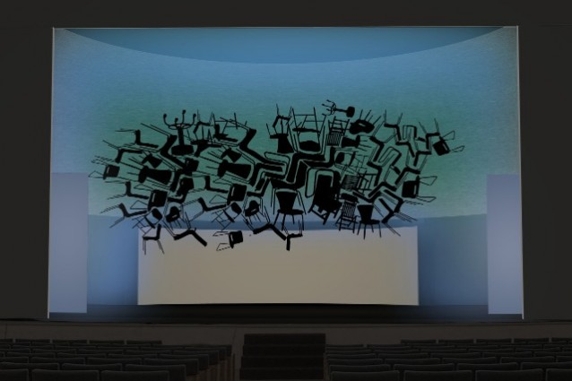 Design Dance 03 638x425 DESIGN DANCE   quando la creatività diventa performance