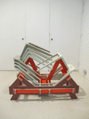 Education trestels and easels 02 FRAME MOOOI AWARD 2012   The winner is..